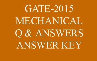 GATE ME 1