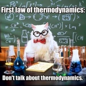thermodynamics cat 300