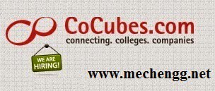 Introduction Of Cocubes.Com and Placement Papers