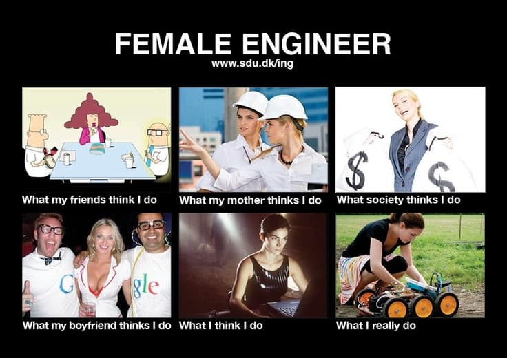 Funny Mechanical Engineering images, Pics - Part 1