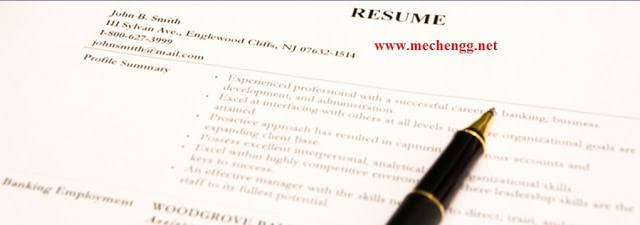 ResumeFormats28morethan10029byMechengg.net 1