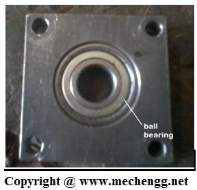 bearing2Bmounter