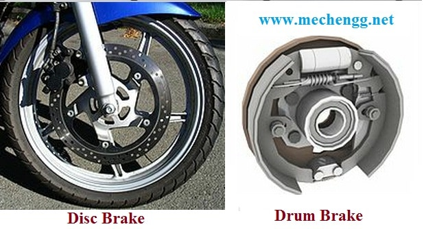 Disc and Drum Brake