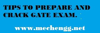 25 Tips and Tricks For Preparation And Crack Gate 2018 Examination