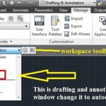 CAD Tut 2. Introduction To AutoCad Window and Toolbars used for 2D/3D Drafting