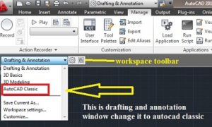 AutoCAD Tutorials