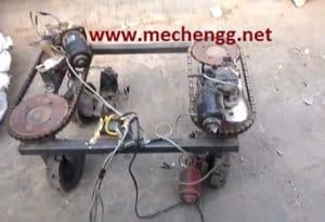 Buy And Sell Mech Project