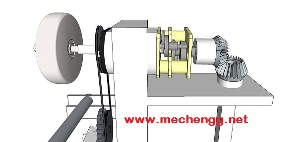 multipupose machine-grinding-drilling Combination