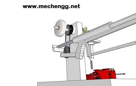 multi purpose power tool power tool drilling grinding cutting machine mechanical Project