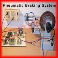 project report on automatic pneumatic braking Hydraulic and pneumatic project titles a) highways high speed sensing and automatic pneumatic braking system ooooo) project report.