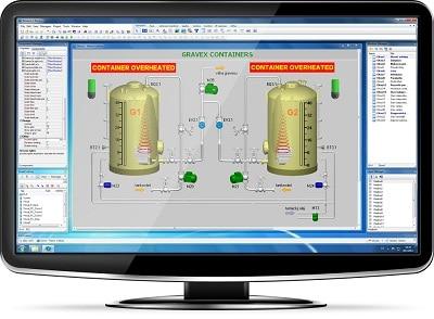 SCADA Interface