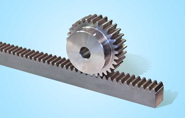 Types Of Gears Material Used For Gears Design