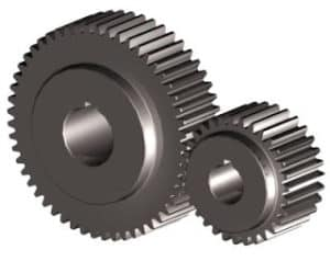 Types Of Gears | Material Used For Gears | Application