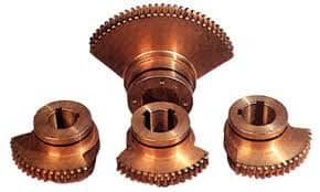 Segment Gears