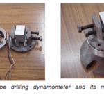 Design and fabrication of drill tool dynamometer