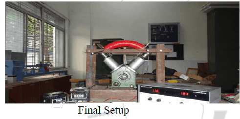 Magnetic Repulsion Piston Engine-Mechanical Project Seminar