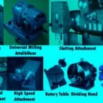 Milling Machine Attachments