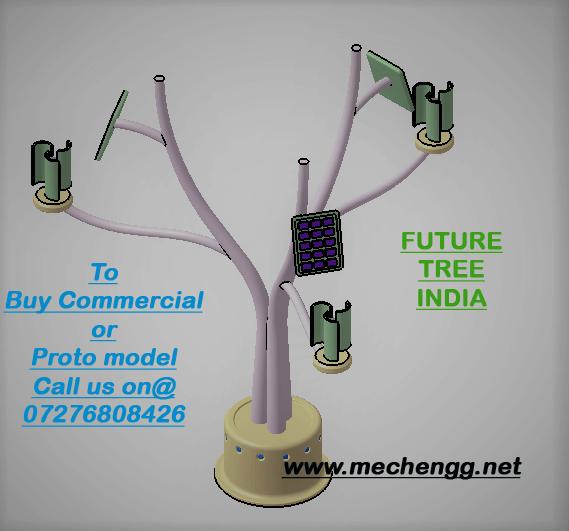 Future Tree Wind and Solar