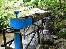 Pico Hydro Power Generation renewable Mechanical Projects