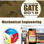 Gate Mechanical Books 2018Gate Mechanical Books 2018