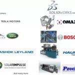 Catia vs Solidworks – Difference Between Catia and Solidworks