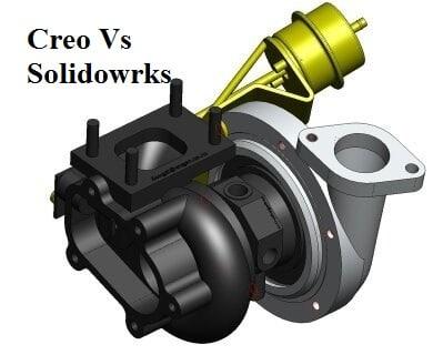creo vs solidworks