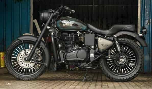 royal enfied bike-min