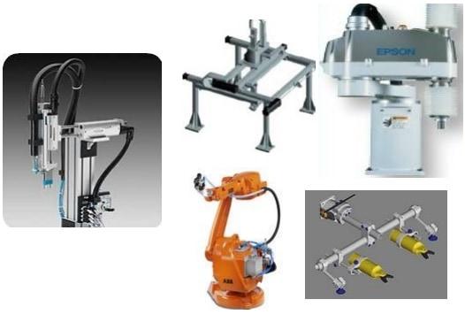 Robot-Classification