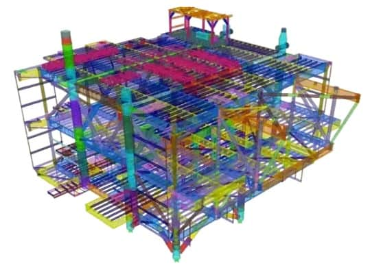 What is Structural engineer