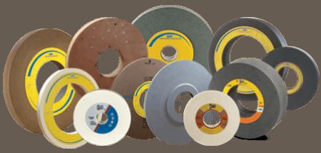grinder wheel selection