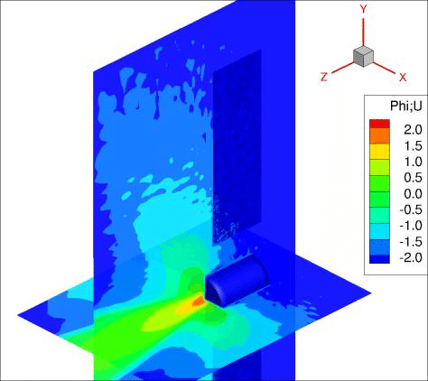 Plasma-environment-from-the-plume-spacecraft-interactions-simulation