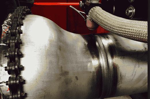 Orbital Welding - Process , Equipment , Application