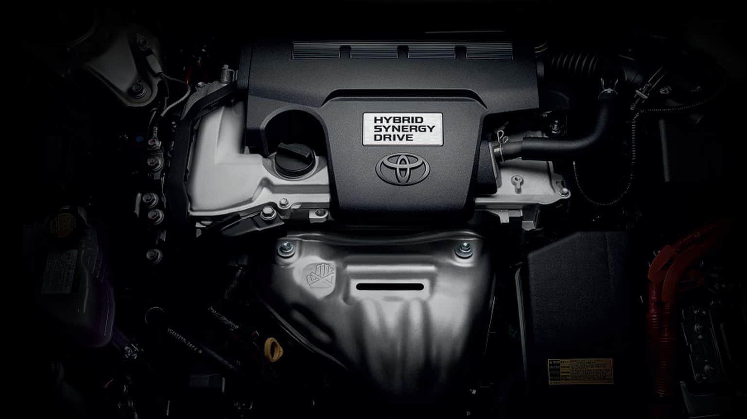 Toyota-Hybrid-Synergy-Drive