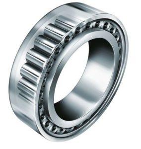 rolling contact bearing