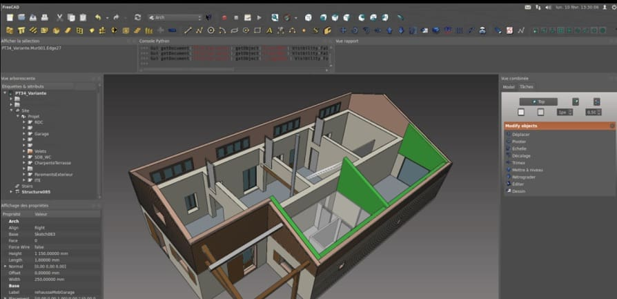 freecad software Download