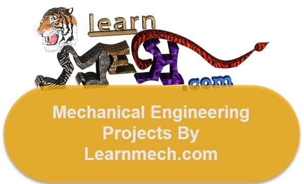 mechanical project by learnmech.com