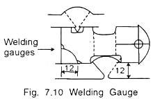 welding gauges 2