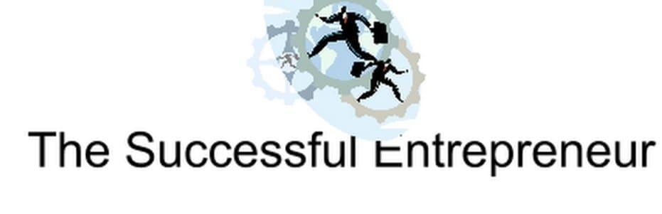 Characteristics of successful Entrepreneur