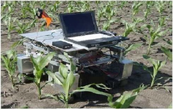 Seminar on Agricultural Robots Report Pdf Free Download