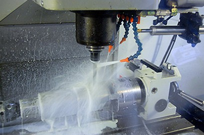 cutting fluid selection