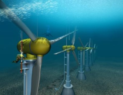 ocean wave energy seminar