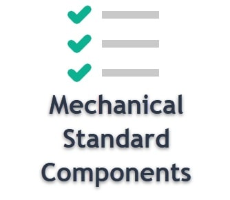 mechanical standard parts