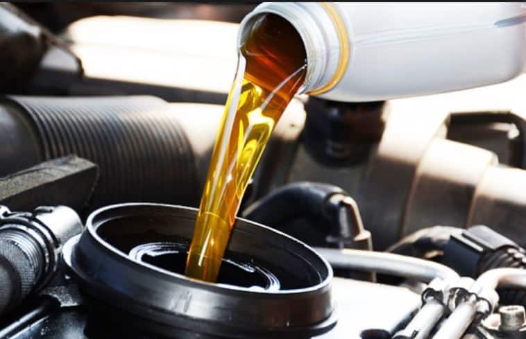 oil properties