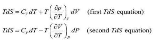 tds equation