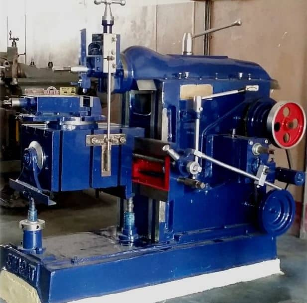 shaping machine projects